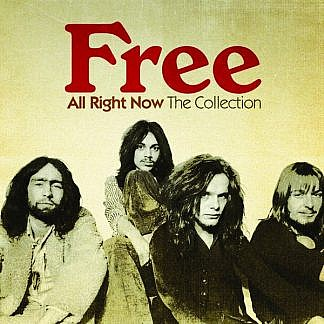 All Right Now - The Collection