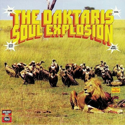 Soul Explosion (Coloured Vinyl)