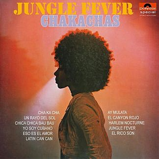 Jungle Fever (Coloured 180Gm Vinyl)