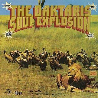 Soul Explosion