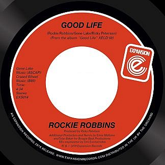 Good Life/Let'S Groove
