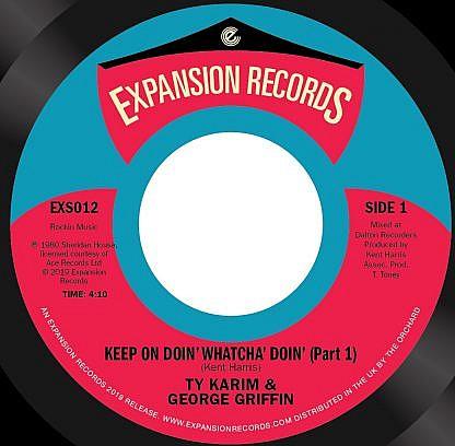 Keep On Doin Whatcha Doin Pt 1/2