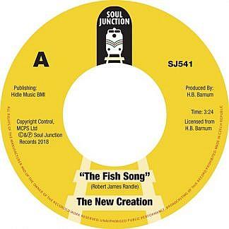 The Fish Song/Elijah Knows