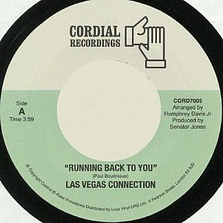 Running Back To You/Give Me Your Love