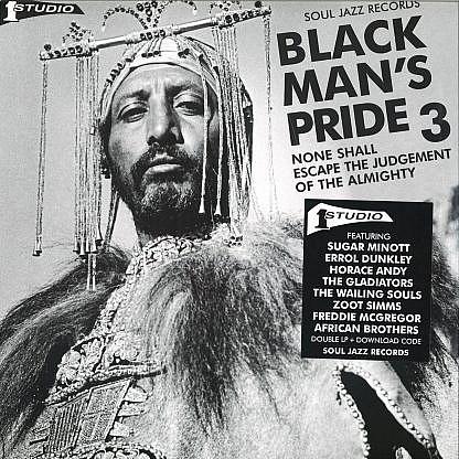 Black Man'S Pride 3
