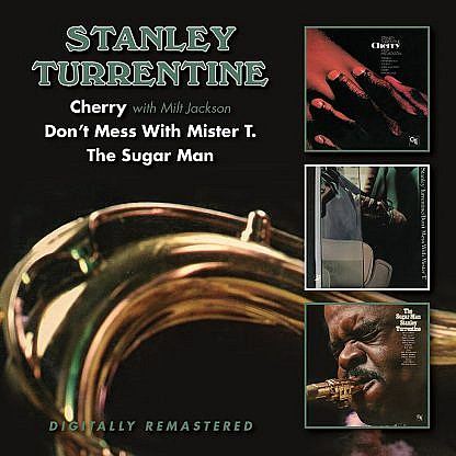 Cherry/Don'T Mess With Mr T/Sugar Man
