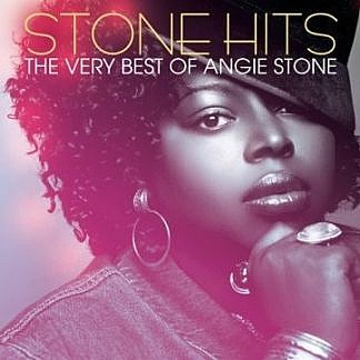 Stone Hits -The Very Best Of Angie Stone