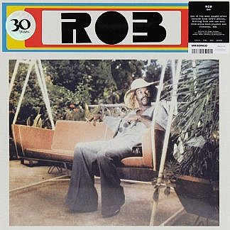 Rob (Pre-Order due 22-02-19)