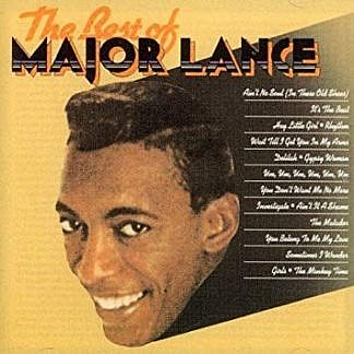 Best Of The Major Lance