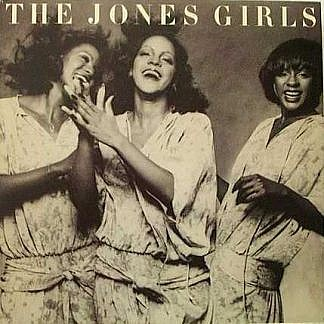 Jones Girls