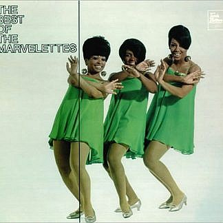 The Best Of The Marvelettes