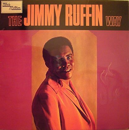 The Jimmy Ruffin Way