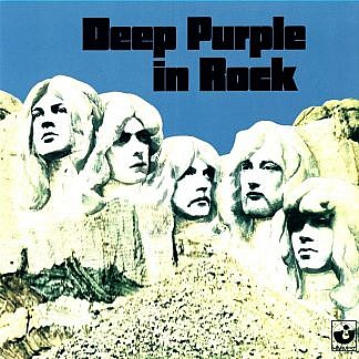 Deep Purple In Rock (180Gm)