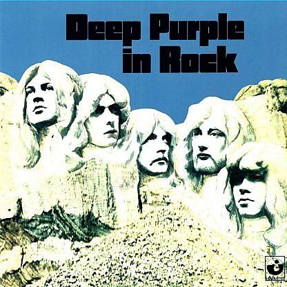 Deep Purple In Rock (180Gm)