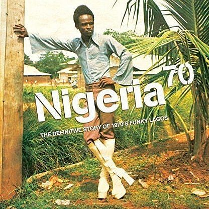 Nigeria 70 - The Definitive Story