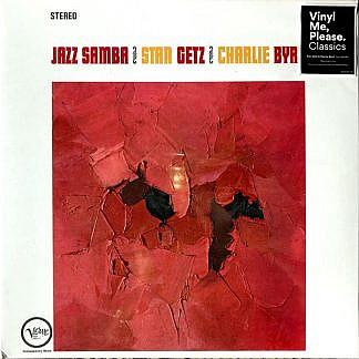 Jazz Samba (180Gm)