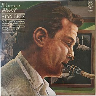 Stan Getz And Bill Evans (180Gm)