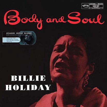 Body And Soul (180Gm)