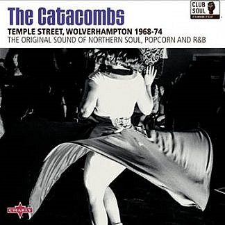 Club Soul - The Catacombs