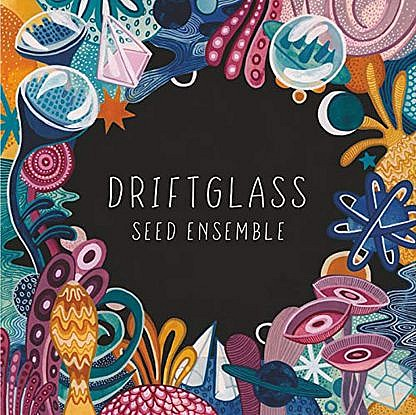 Driftglass (Pre-order: Due 15th March 2019)
