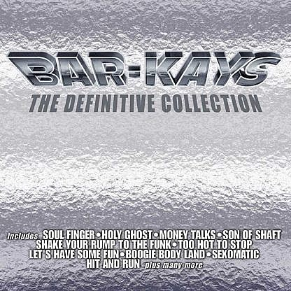 Bar-Kays Definitive Collection