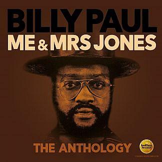 Me And Mrs Jones - Anthology (Pre-order: Due 12th April 2019)