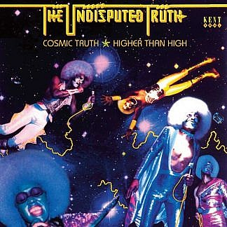 Cosmic Truth * Higher Than High (Pre-order: Due 8th March 2019)