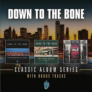 Classic Album Series (Pre-order Due 22nd March 2019)