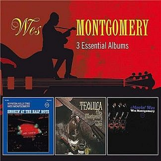 Wes Montgomery -  3 Essential Albums