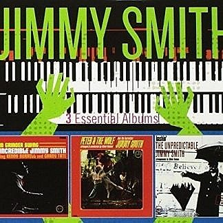 Jimmy Smith - 3 Essential Albums