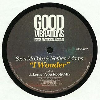 I Wonder (Louie Vega Mixes)