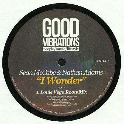I Wonder (Louie Vega Mixes)