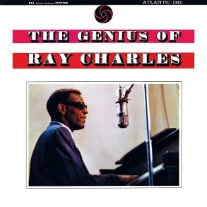 Genius Of Ray Charles (Mono 180Gm)