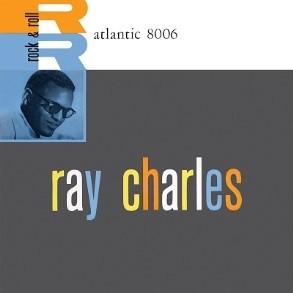 Ray Charles (Mono 180Gm)