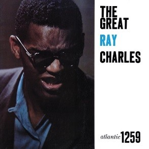 The Great Ray Charles (Mono 180Gm)