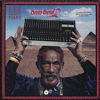 Disco Devil Vol 1 - 5 Discomixes From The Black Ark Studio 1977-9