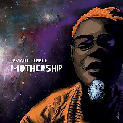 Mothership (Ltd Coloured Vinyl) (Pre-order Due 15th March 2019)
