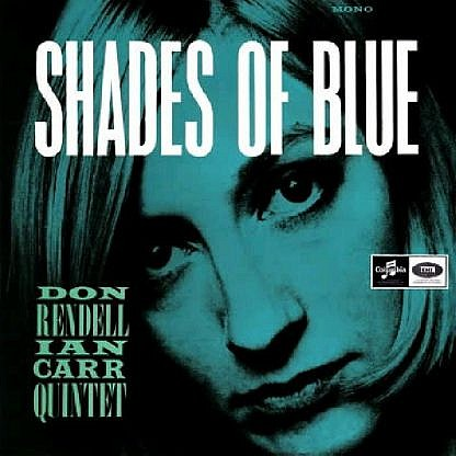 Shades Of Blue (Pre-order Due 15th March 2019)
