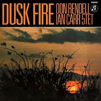 Dusk Fire (Pre-order Due 15th March 2019)