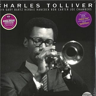 Charles Tolliver All Stars (180Gm)
