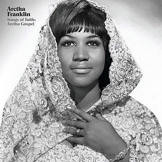 Songs Of Faith : Aretha Gospel