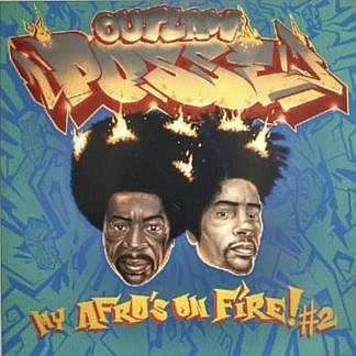 My Afro'S On Fire Vol 2