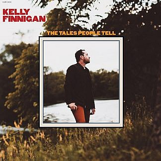The Tales People Tell  (Coloured Vinyl) (Pre-order: Due 26th April