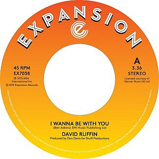 I Wanna Be With You/Still In Love With You (Pre-Order Due 22nd March 2019)