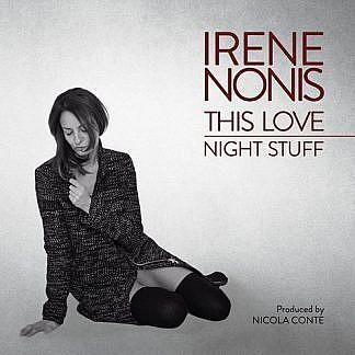 This Love/Night Stuff