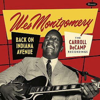 Back In Indiana (Pre-order: Due 19th April)