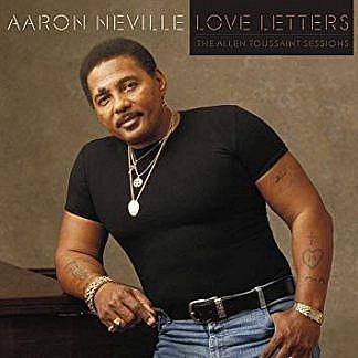 Love Letters - The Allen Toussaint Sessions