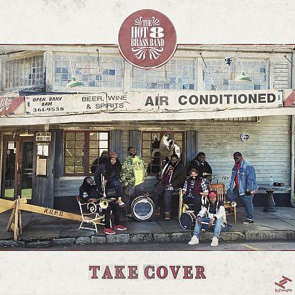 Take Cover (Red Vinyl)