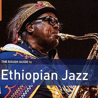 Rough Guide To Ethiopean Jazz
