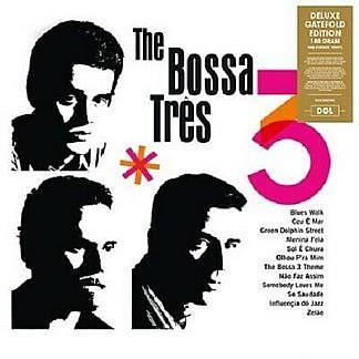 Bossa Tres (180Gm)